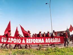 Reforma-agrária