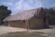 Casa quilombola