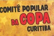 Comitê Pupular da Copa Curitiba