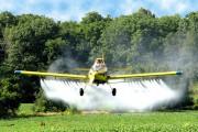 aviao agrotoxicos