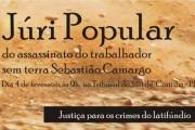 Júri Sebastião Camargo