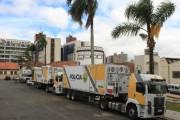 Caminhões Especiais - Aniele Nascimento - Gazeta do Povo