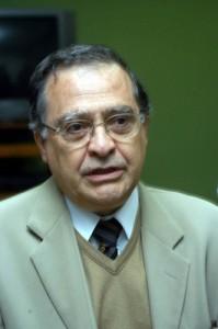 Carlos Marés