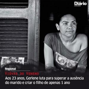 Gerlene_Foto e arte do Diário do Nordeste