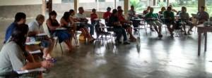 Oficina Itaituba_Julho 2014