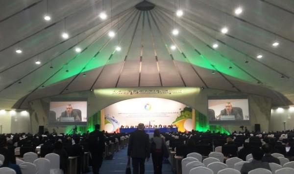 COP12_Foto André Dallagnol