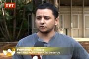 Entrevista TVT