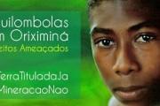 Quilombo Oriximiná