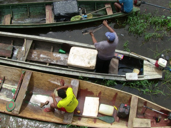 Pescadores demoraram para ser ouvidos; compensações para eles estão entre as mais atrasadas