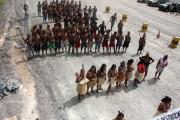 Direito dos indígenas a serem ouvidos, consagrado na Convenção 169 da OIT, está no centro do debate