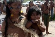 Cultura das etnias não foi levada em conta nas compensações; alguns chegaram a recusar as novas casas