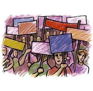Política de participação social