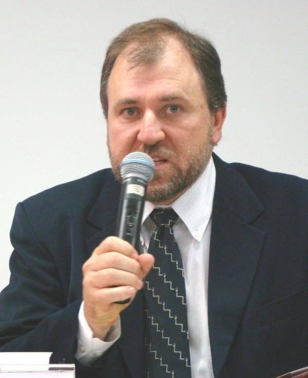 Segundo o advogado, a maioria dos conselheiros interpreta o processo de condução de Temer à presidência com um golpe / Everson-Bressan/AE-Notícias