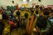 Foto: Fábio Nascimento/Mobilização Nacional Indígena