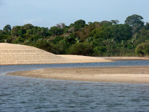Foto: Instituto Chico Mendes da Conservação da Biodiversidade (ICMBio)