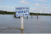 Boca do Maicá (foto: Carlos Macarrão)