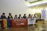 Encontro Paranaense de Direitos Humanos é realizado em Curitiba. Foto: Joka Madruga.