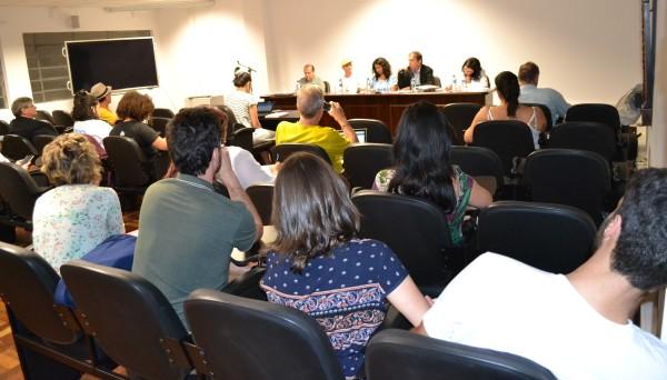 Reforma Urbana Poder Judiciário