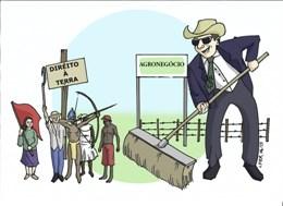 Empresas e violações de direitos humanos: esse lucro não é direito