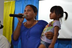 Maria Leuza Munduruku