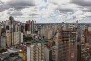 Entre outras coisas, o zoneamento define o planejamento do crescimento da cidade, como a previsão de zonas comerciais, industriais e residenciais. (Foto: Daniel Castellano / Arquivo)
