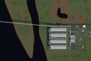 Projeto do Terminal de Uso Privado da Embraps