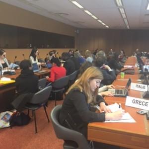 Conselho DH ONU