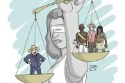 seletividade justiça