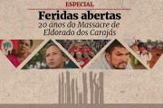 """Especial """"Feridas Abertas"""" / Arte: José Bruno Lima"""