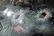 A morte dos trabalhadores foi consequência de ação da Polícia Militar, que estava acompanhada de seguranças da Araupel  (Foto: Reprodução)