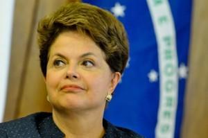 Coletiva de imprensa com o primeiro ministro Francês François Fillon e a presidente Dilma- 15-12-11