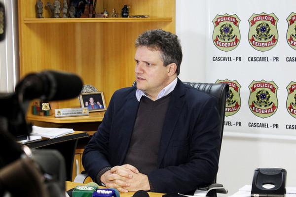 """""""Tecnicamente, em Direito , pode ser aventada a possibilidade de excesso na legítima defesa"""", Celso Mochi, sobre o número de disparos da PM / Júlio Carignano"""