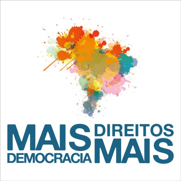 Mais Direito mais democracia