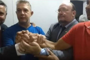 presos políticos mst