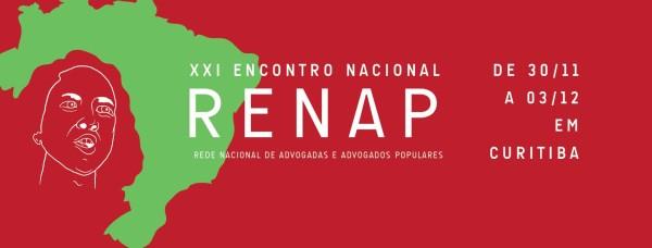 XXI Encontro Renap