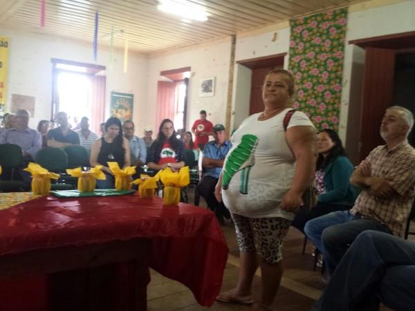 Filha Sebastião Camargo