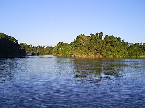 Parque Nacional do Rio Novo é uma das unidades de conservação que sofrerá alterações através de medidas provisórias
