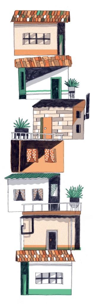 Ilustração Gazeta do Povo