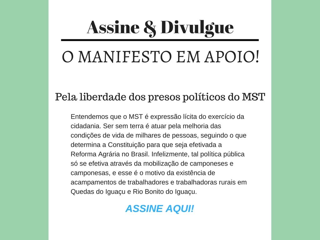 Kit da Campanha (1)