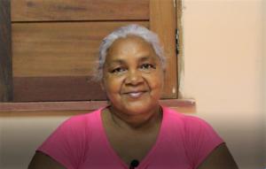Dona Ivone, do quilombo Saracura