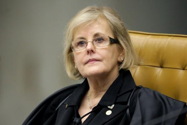 Rosa Weber é a terceira ministra na história do Supremo Tribunal Federal. Atualmente, dos 11 ministros do STF, apenas 2 são mulheres